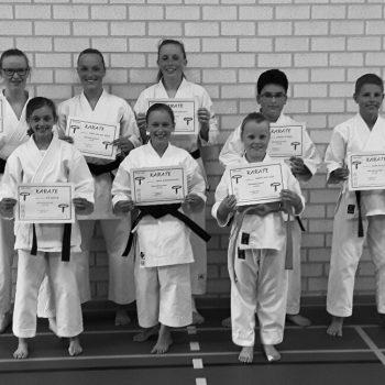 Groep diploma 1